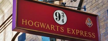Vámonos con Google Earth a recorrer el mundo de Harry Potter