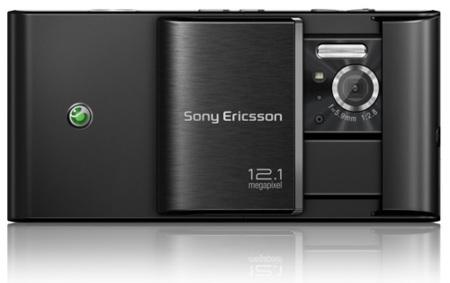 Sony Ericsson Idou, el teléfono con cámara de 12 megapíxeles