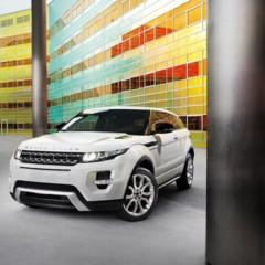 Foto 10 de 20 de la galería land-rover-evoque en Motorpasión