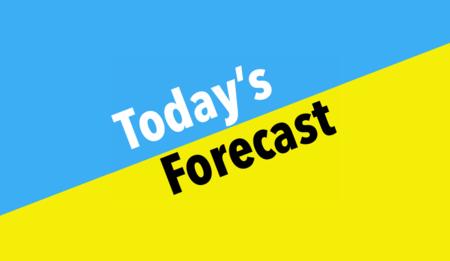 Today's Forecast para iOS es un soplo de aire meteorológico fresco a la predicción del tiempo