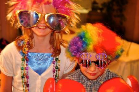 Consejos de seguridad para los disfraces de Carnaval