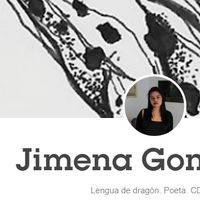 Jimena González: Poemas a través de Tumblr