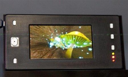 Samsung y LG tienen listas sus pantallas OLED 3D, sin necesidad de gafas