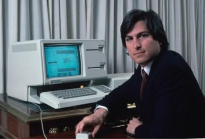 Steve Jobs hablando del iPad, Siri, Google Maps y las conexiones a Internet... ¡En 1983!