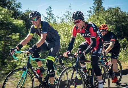 Ocho ofertas en productos de ciclismo en la rebajas de verano de Sprinter que se agotarán en nada