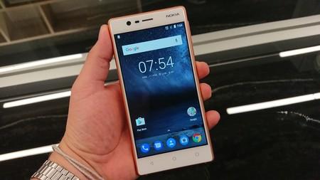 La nueva Nokia saca el pecho y asegura que todos sus smartphones, incluyendo el Nokia 3, recibirán Android 8.0 Oreo