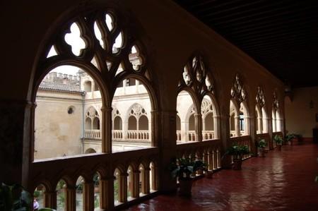 Monasterio Guadalupe 2
