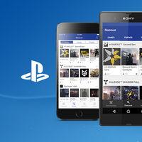 PlayStation estrena una nueva app social en iOS y Android