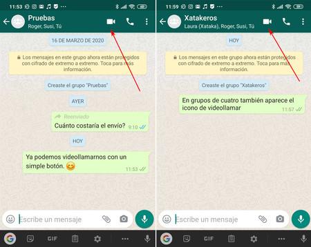Whatsapp Grupos 2