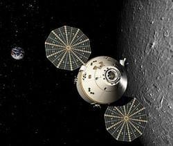 EEUU podría perder el liderazgo espacial
