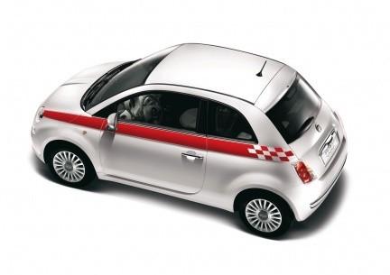 El Fiat 500 disponible en España a partir del 11 de febrero
