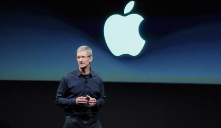Apple escogida como una de las empresas con empleados más satisfechos
