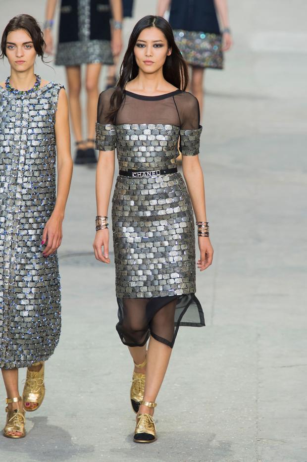 Foto de Chanel Primavera-Verano 2015 (51/65)