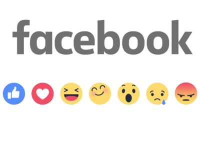 Facebook prueba los Emojis en una Beta privada de la aplicación para Windows 10