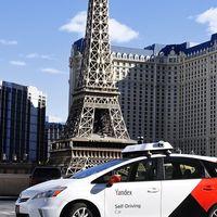 Hyundai se une a Yandex, el Google ruso, para desarrollar un coche autónomo que presentarán antes de fin de año
