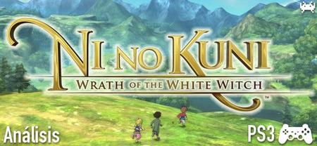 'Ni no Kuni': análisis