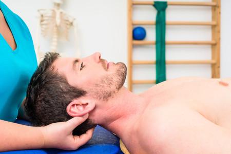 ¿Tratamiento pasivo o tratamiento activo en Fisioterapia?
