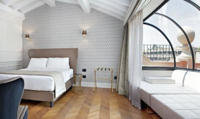 The Corner Townhouse, la excusa perfecta para visitar Roma