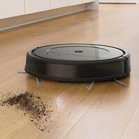 MediaMarkt tiene el Roomba que barre y friega más barato que nunca: robot aspirador Combo 1138 por 277 euros