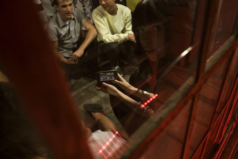 Foto de Nokia N97 (2/15)