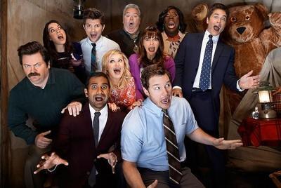 'Parks and Recreation' regresará el 13 de enero y nos dará sus últimas risas el 24 de febrero