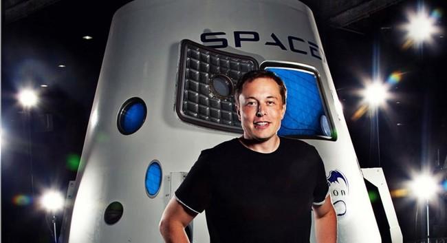 Elon Musk ya espera la autorización para lanzar 4.425 satélites para su gran red global de internet