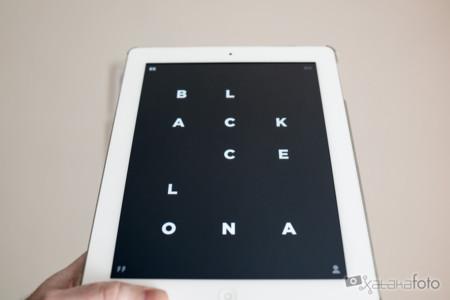 'Blackcelona' de Salvi Danés, un fotolibro ahora en versión digital para ampliar la experiencia