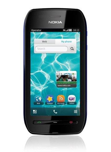 Nokia 603 con Symbian Belle por 200 euros