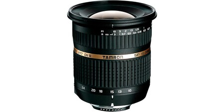 Tamron B001s Sp Af 10 24 3 5 4 5 Di Ii Ld Asl If