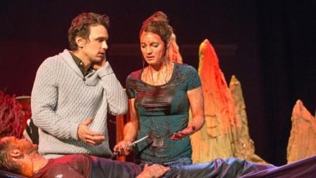 'Mother, may I sleep with danger?' puede desbancar a 'Sharknado 4' como el proyecto más loco del verano