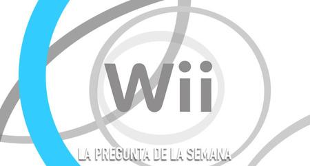 ¿Qué ha supuesto Wii para ti?: la pregunta de la semana