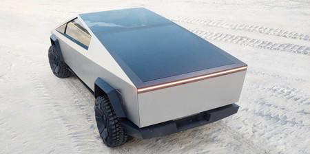 Tesla Cybertruck 2