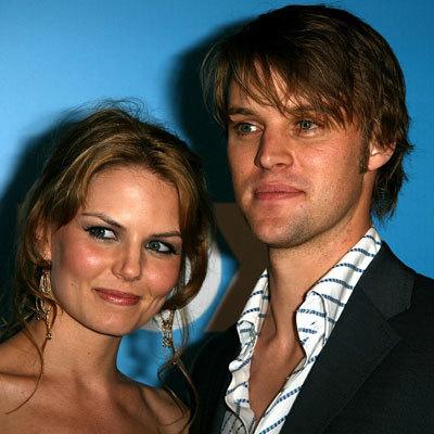 Jennifer Morrison y Jesse Spencer