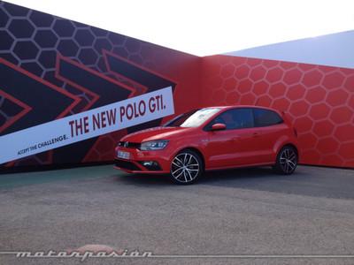 Volkswagen Polo GTI 2015, toma de contacto