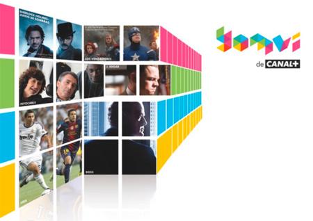 Canal+ Yomvi y CINESA ofrecerán una tarifa plana de cine y series por 7.95 euros al mes