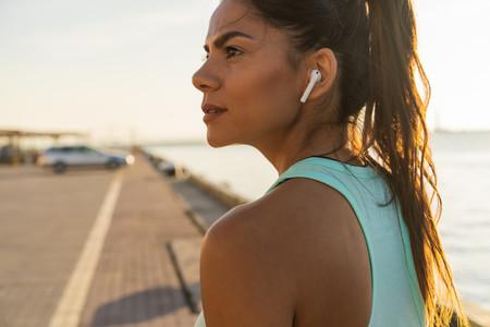 Música para hacer ejercicio: una playlist con las mejores canciones de la primera mitad de 2020