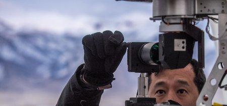 Fibra óptica sin cable, o cómo Google quiere usar láser para construir una red de datos invisible