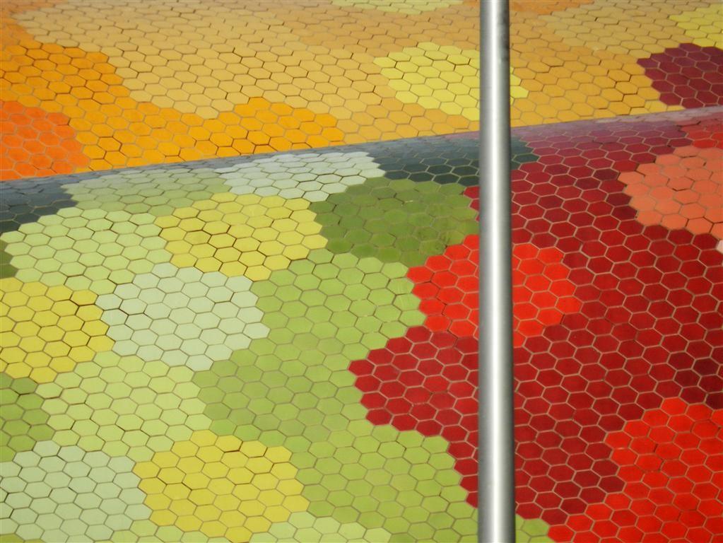 Hexagoncolors