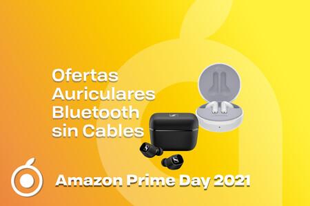 17 ofertas de auriculares Bluetooth por el Prime Day: alternativas a los Apple AirPods desde 27,99 euros