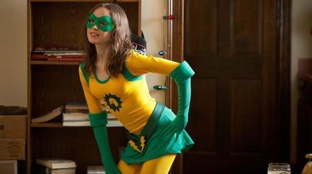 Ellen Page en