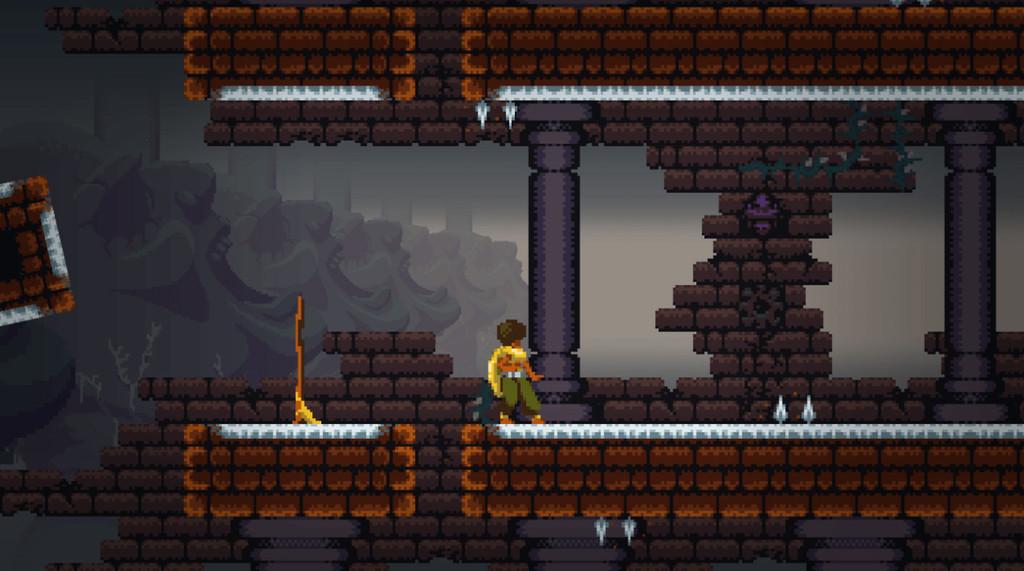 Dandara y Kingdom: New Lands entre los juegos para descargar gratis con Twitch Prime en enero