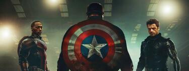 'Falcon y el Soldado de Invierno' 1x05: el duelo al Capitán América y el destino de Sam marcan un capítulo de calma antes de la tormenta