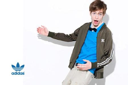 Adidas, colección Primavera-Verano 2009