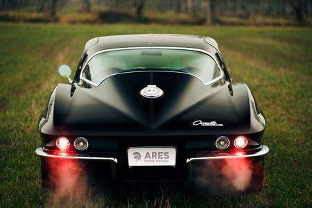 ARES Design Corvette Stingray