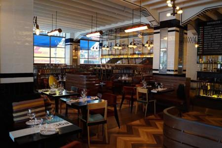 Bilbao Restaurantes Colombo