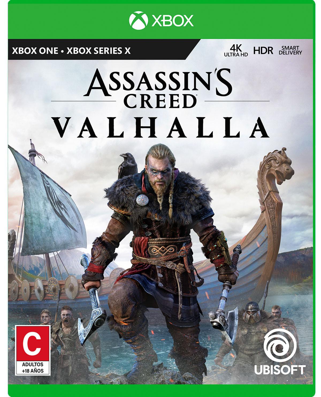 Assassin's Creed: Valhalla para Xbox