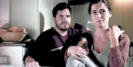 'Cerca de tu casa', teaser de la película sobre los desahucios de Eduard Cortés