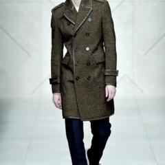 Foto 30 de 50 de la galería burberry-prorsum-otono-invierno-20112011 en Trendencias Hombre
