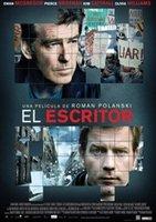Estrenos DVD de la semana | 4 de octubre | Lo último de Roman Polanski eclipsa una semana de pocas novedades