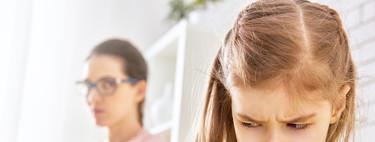 """Nueve maneras de decir """"no"""" a tus hijos de forma constructiva"""